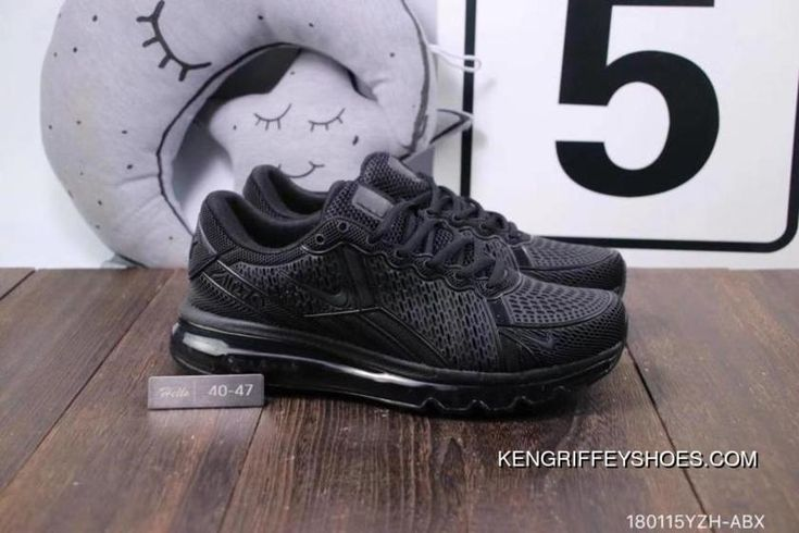 https://www.kengriffeyshoes.com/nike-air-max-270-triple-black-4047-new-style.html NIKE AIR MAX 270 TRIPLE BLACK 40-47 NEW STYLE : $88.30