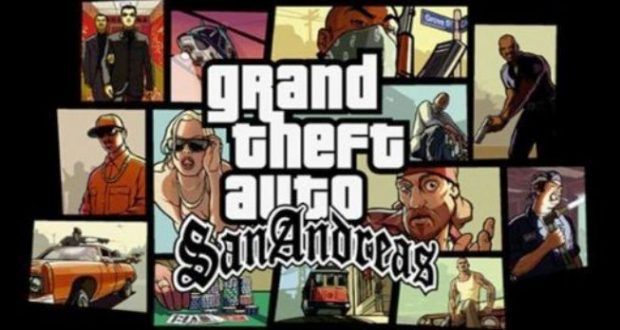 GTA San Andreas Game: Free Download For Android Mobile | Download Free Games