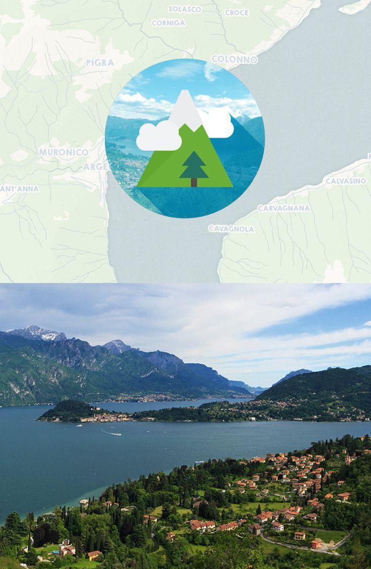 L'itinerario della Green Way del Lago di Como è una bellissima passeggiata lungo la sponda occidentale del Lago di Como lunga 10,5 chilometri che unisce sentieri già preesistenti con scalinate, vicoli e passeggiate sul lungolago. Al percorrere questo itinerario si susseguono per tutto il percorso ville storiche, chiese, scorci e panorami mozzafiato.
