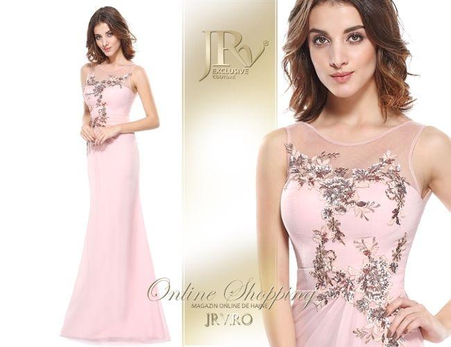 Rochie de seara Elizabeth - JRV Exclusive Couture // JRV.ro