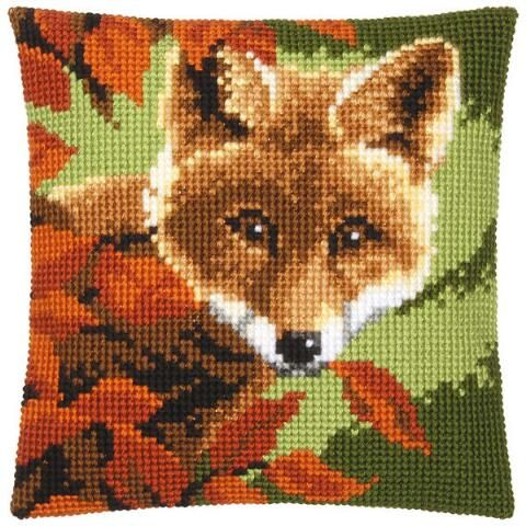 Needlepoint Pillow Decoration Perhaps Crossword : 17 Best images about Autumn s Bountiful Harvest on Pinterest Autumn day, Plastic canvas and ...