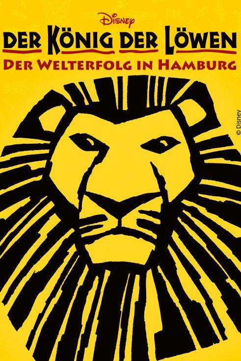 Das erfolgreichste Musical aller Zeiten: fast jede Show des Klassikers König der Löwen in der Musicalhauptstadt Hamburg ist ausgebucht! #KönigderLöwen #Hamburg #Musical // © Disney