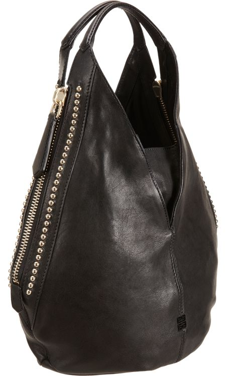 GIVENCHY Small Ball Chain Tinhan Hobo