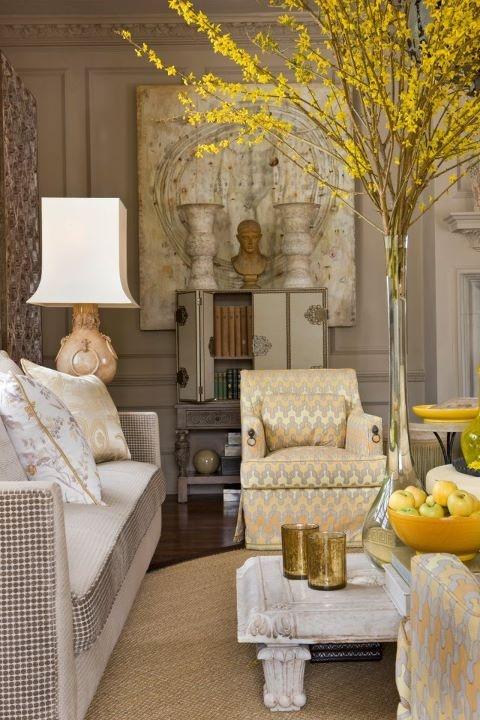 Inspiring living room design #teamschuco #luxuryrealestate #homedecor