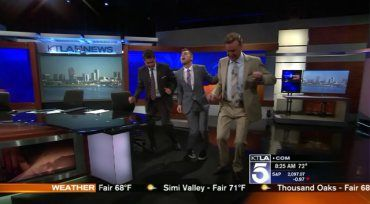 Watch Them Whip! KTLA Morning News Viewers Send in Their Version of Silento's Whip and Nae Nae Dance | KTLA
