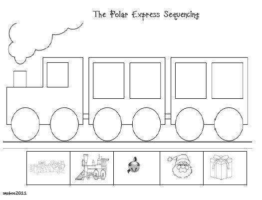 30 Best Polar Express Day Images On Pinterest