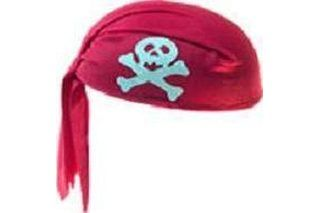How to Tie a Pirate Bandana (5 Steps) | eHow