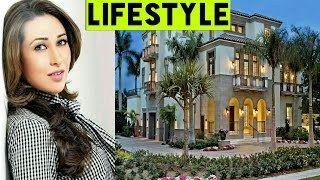 Karisma Kapoor Income House Cars Luxurious Lifestyle & Net Worth