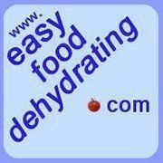 Great information: Dehydrate Fruit, Vegetables, Meat