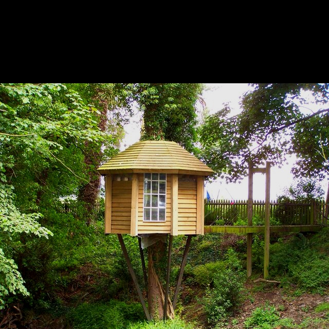 804 Best Images About Tree Houses And Tents On Pinterest