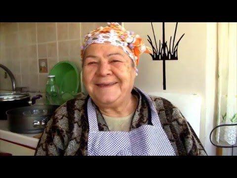 Çilekli Dondurma Tarifi - YouTube