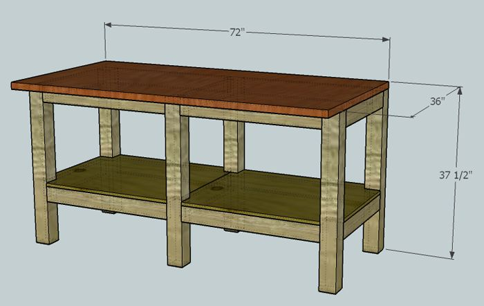idiot proof gunsmith workbench american gunsmithing institute pinterest workbenches the. Black Bedroom Furniture Sets. Home Design Ideas
