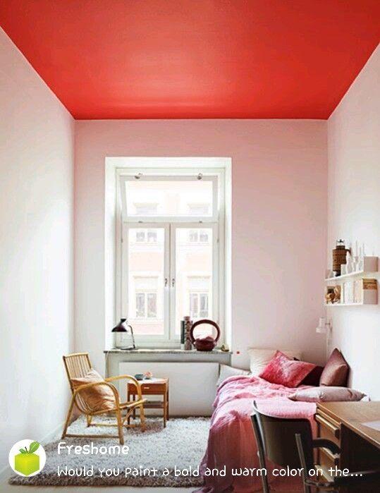 ruimte hoger/lager maken met kleur
