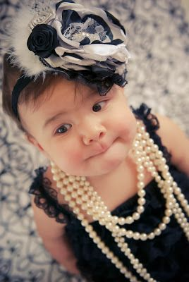 Sew Snappy Productions: Little Q's photo shoot