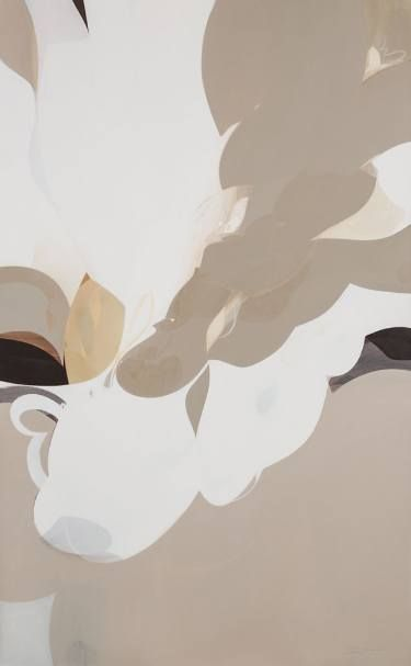 "Saatchi Art Artist Danilo Rojas; Painting, ""ANANDA"" #art"
