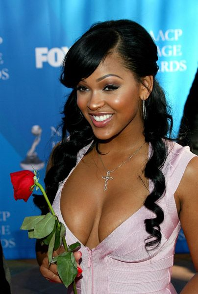 Hottest Black Chick Ever