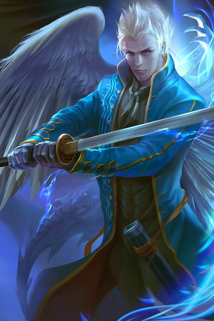 43 best devil may cry images on pinterest videogames video devil may cry fanart vergil derrick song on artstation at https voltagebd Image collections