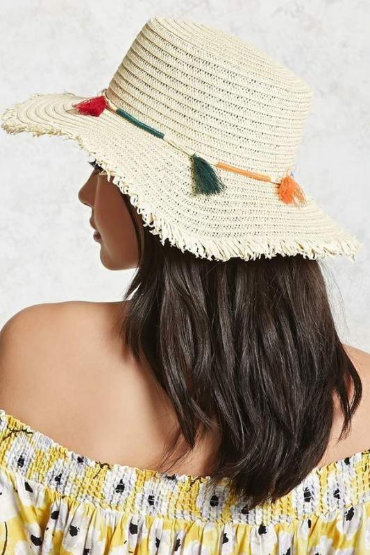 afd12883 Floppy Hats for Summer Under $40 | Accessorize. | Hats, Floppy straw ...