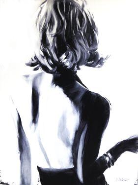 "Saatchi Art Artist Janel Eleftherakis; Painting, ""Playing the Blues #3 (SOLD)"" #art"