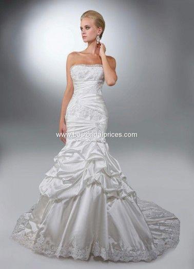 Davinci Wedding Dresses - Style 50084