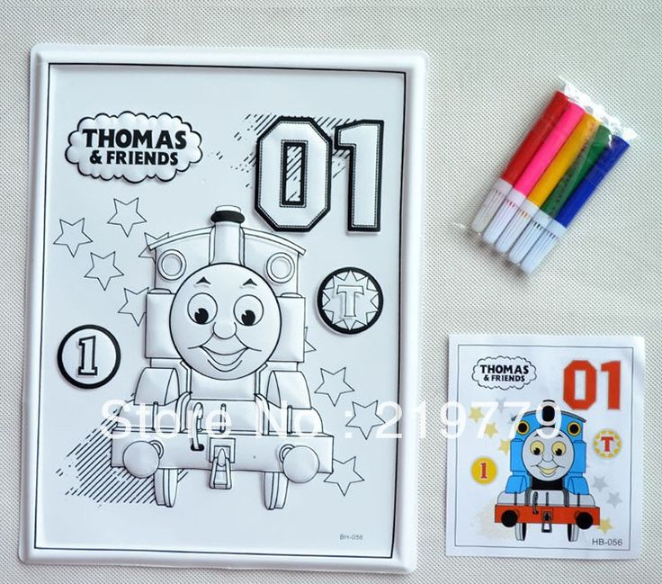 20 шт./лот 20 * 25 см моющийся дети DIY 3D раскраски фрески акварели устанавливает детские развивающие игрушки для рисованиякупить в магазине YingXuan Toys Retails & WholesaleнаAliExpress