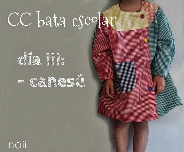Daily Naii: CC Bata School: Day III - Model 2