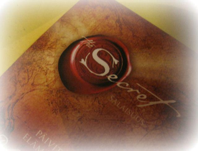 The Secret <3