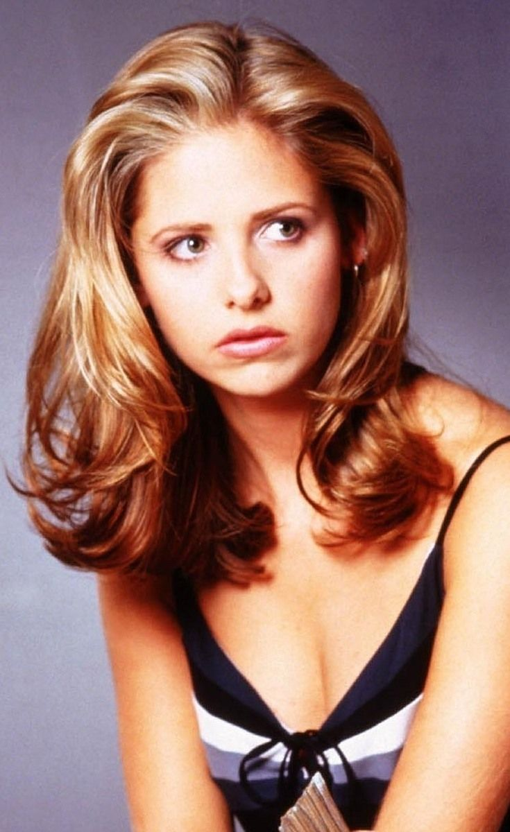 Which Member Of Buffy The Vampire Slayer Would You Want To Be Stranded...