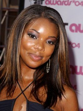 Gabrielle Union Blonde Hair Gabrielle Union Hair w...