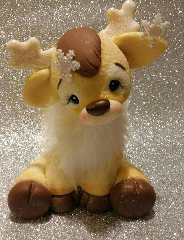 Christmas Topper