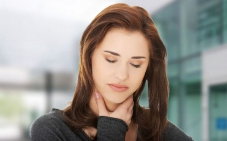 Ο πονόλαιμος είναι αρκετά συνηθισμένο σύμπτωμα και συνδέεται με λοιμώξεις του ανώτερου αναπνευστικού.