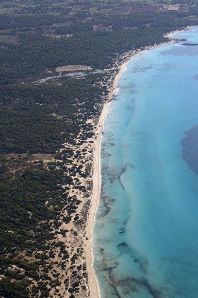 Die 11 schönsten Strände und Hotels auf Mallorca