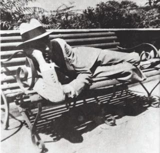 The wit and humour of the Quaid  Elegantly dressed in a suit and wearing a hat Quaid-i-Azam Mohammad Ali Jinnah is seen relaxing on a bench during a visit to Simla. | Photo: PID  The following are excerpts from an article under the same headline that was published in Dawn on December 25 1976 as part of a supplement marking the Quaid-i-Azams birth centenary.  ALL those who knew Quaid-i-Azam intimately know very well that he did never crack a joke merely for the sake of raising a laugh. He was…