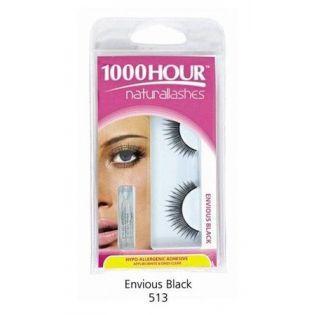 1000 Hour Doğal Takma Kirpik - Envious Black  #makyaj  #alışveriş #indirim #trendylodi  #MakyajÜrünleri #bakım #moda #güzellik #makeup #kozmetik