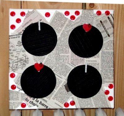 1000 id es sur le th me pense bete sur pinterest panneau liege tableaux d 39 affichage lecture. Black Bedroom Furniture Sets. Home Design Ideas