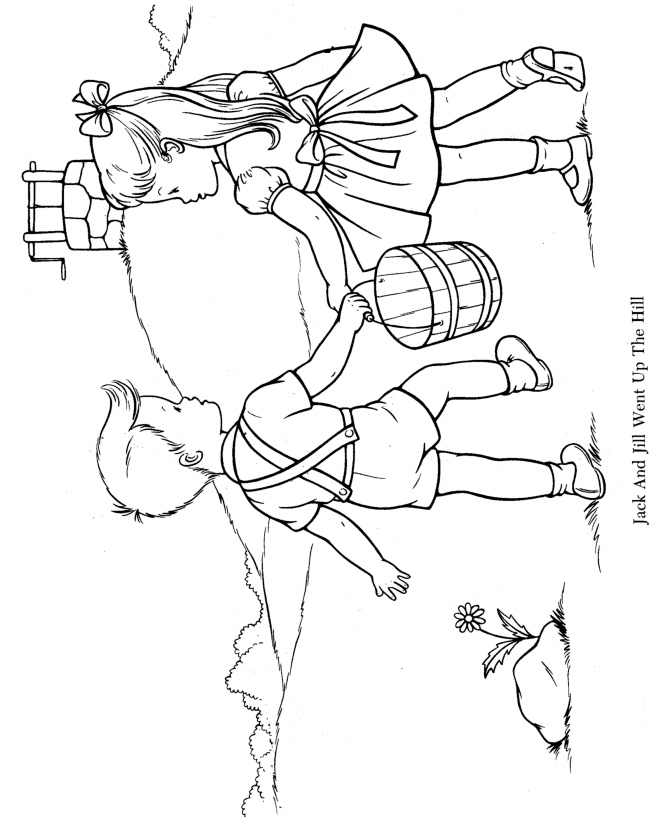 51 best images about nursery rhyme on pinterest humpty for Nursery rhyme coloring pages preschool