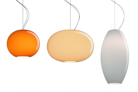 New Buds Suspension Lamp Space Furniture