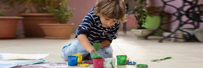 9 jocuri utile pentru copiii cu autism