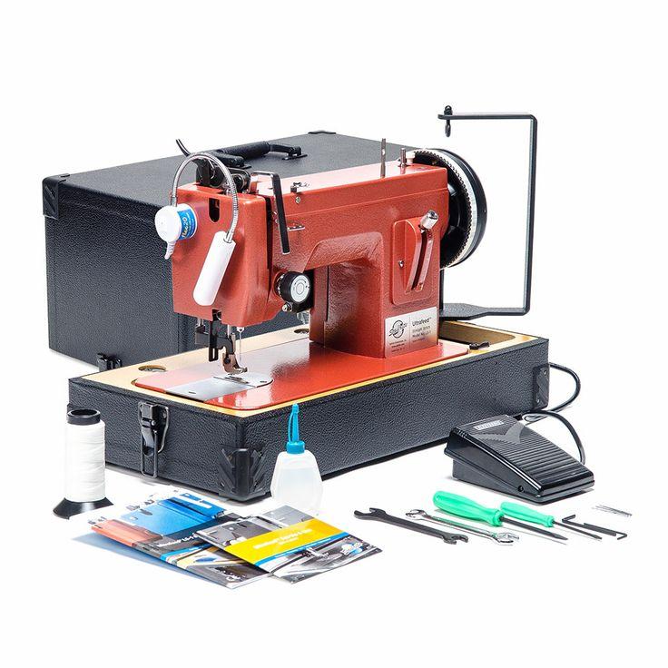 used sailrite sewing machine