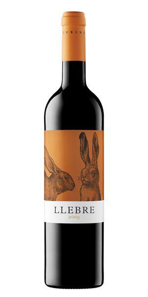 Lllebre de Tomàs Cusiné wine / vinho / vino mxm