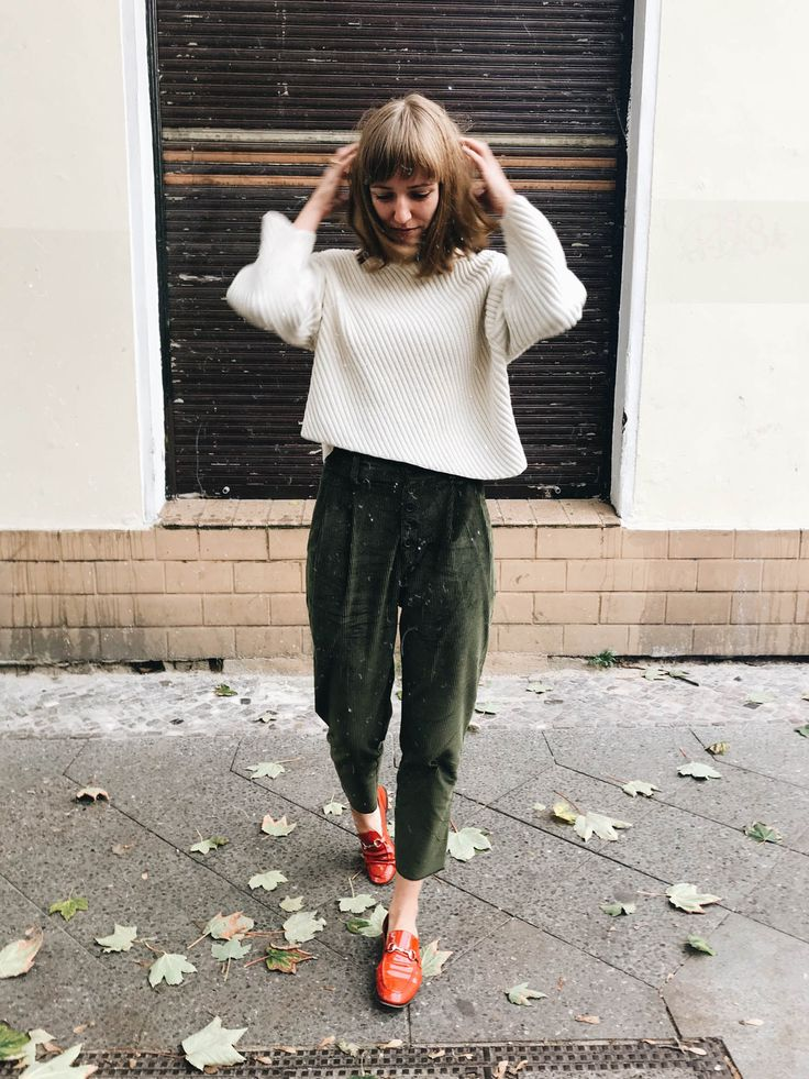 Outfits // 3 x Herbst | Jane Wayne News