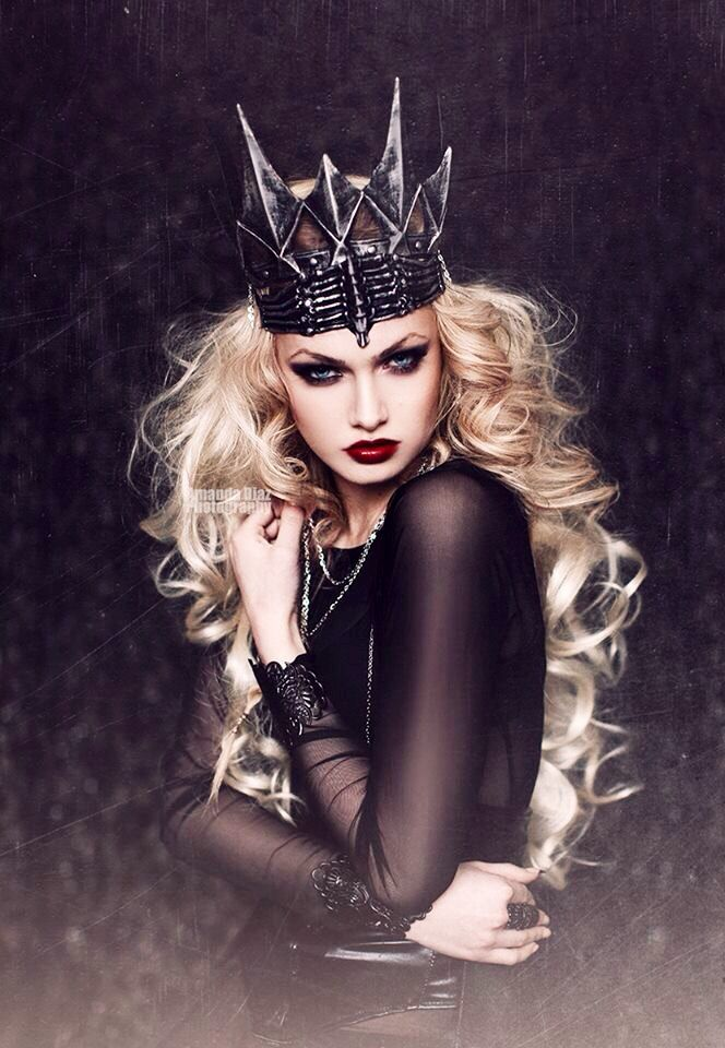 Fairytale Photography ✩ Evil Queen