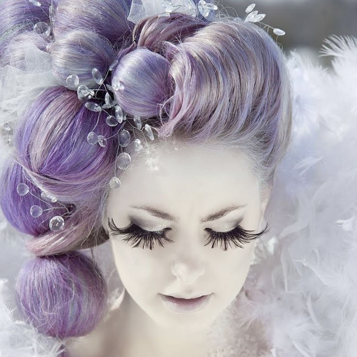 WINTER QUEEN By Trish L