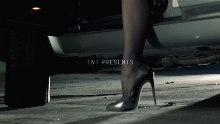 Good Behavior Title Sequence on Vimeo