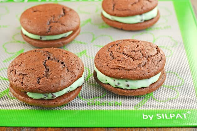 68 best images about St Patricks Day treats on Pinterest ...
