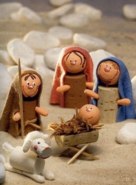 El belén es uno de los grandes protagonistas de la Navidad. Si te encanta tener uno expuesto en casa pero no te acaban de convencer ...