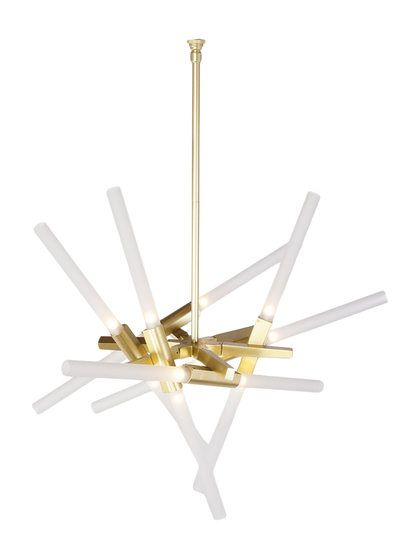 Osterlanggatan Chandelier by Control Brand at Gilt