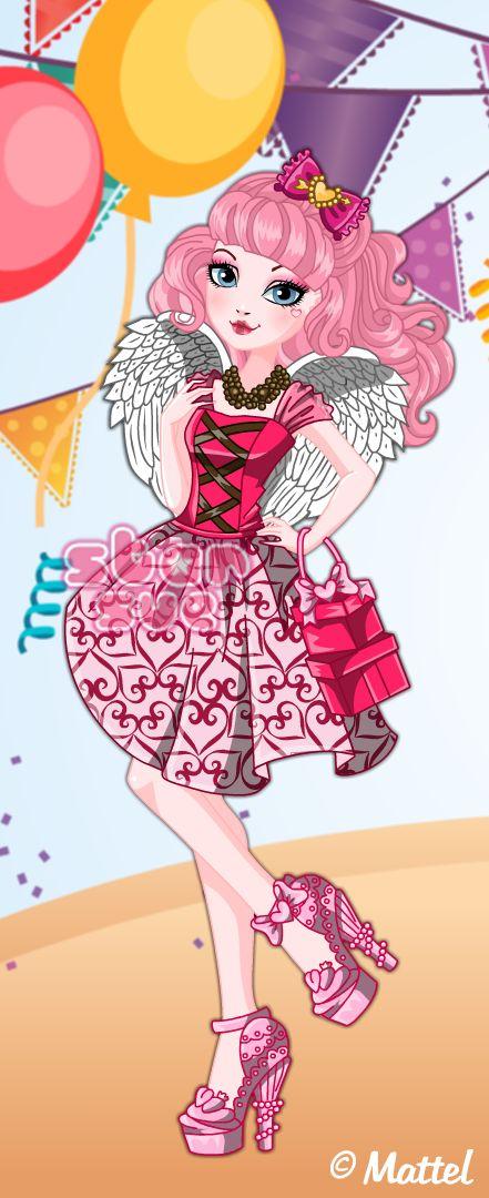 80 best Ever After High Games images on Pinterest | Costume, Dress ...