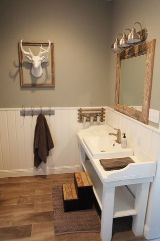 If You Shared A Bathroom With The Rest Of Your Family Growing Up Prepare Yourself