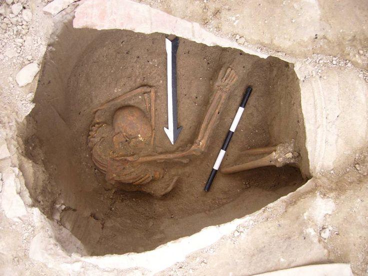 Cananeos:  Los cadáveres que contradicen a dios con su ADN | Ciencia | EL PAÍS